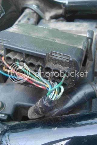 Question - Backfire through the carb?   Honda VTX 1300 / VTX